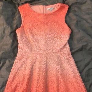 Price drop!! Spring lace dress